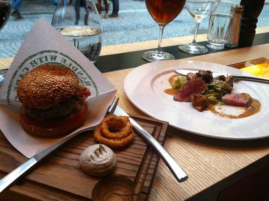Pubologi : Wonderful little dishes