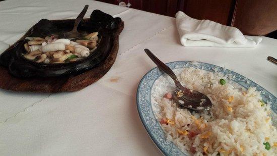 Restaurante Fu-Hua, Coimbra.