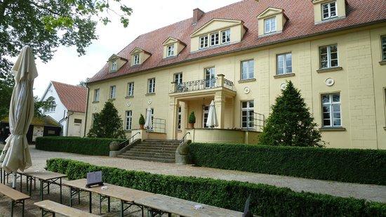 Hotel im Schloss Diedersdorf