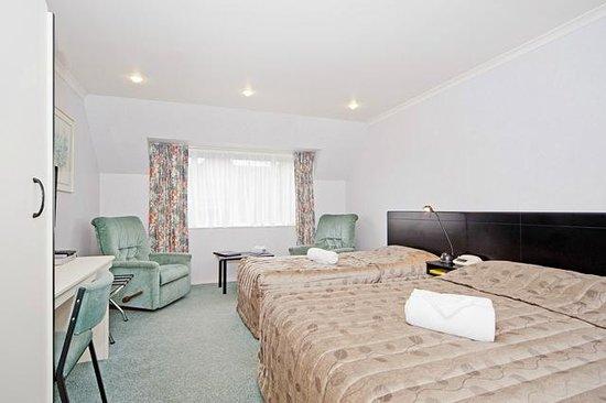 Legends Motel: Room