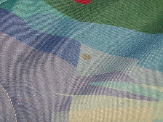 Americas Best Value Inn - Lake City : Blood(?) stain on comforter