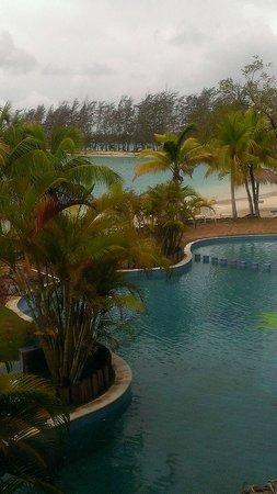 Fantasy Island Beach Resort: Pool