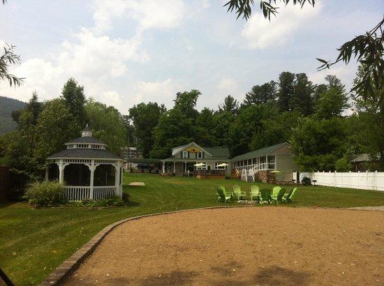 Shore Meadows Motel: June