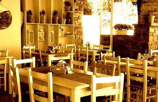 Stavros Restaurant: Προσθήκη λεζάντας