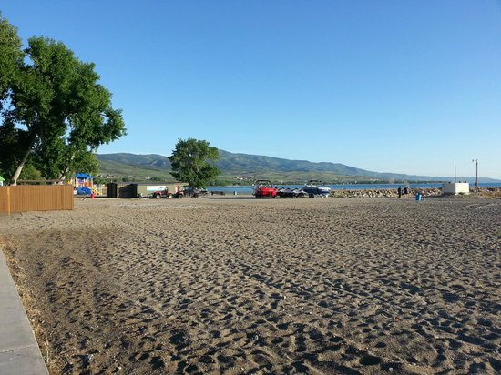 Ideal Beach Resort: Ideal Beach at Bear Lake