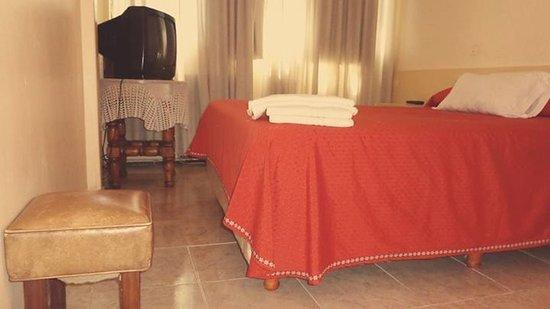 Nuevo Castillo Hotel: Nuestras habitaciones