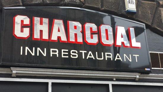 Arya : charcoal inn restaurant