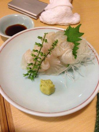 Shinjuku Tsunahachi Sohonten: Wonderful Japancese food at Shinjuku