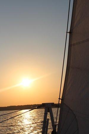 Vagabond Cruise: Sunset