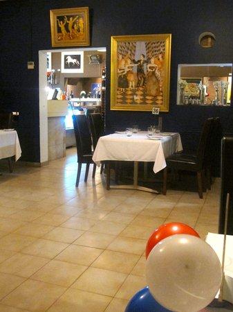 interior_Villa Roma