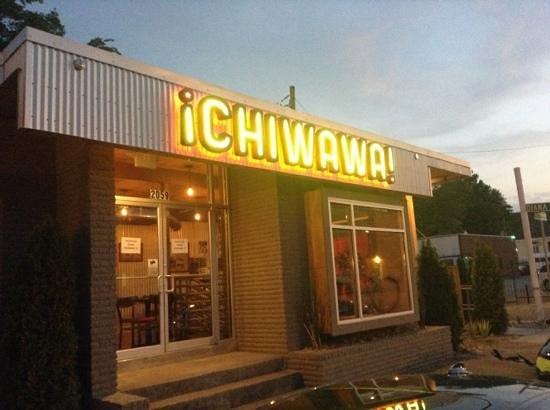 Chiwawa Picture
