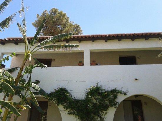 Hotel Villa Mediterranea: Camere (esterno)