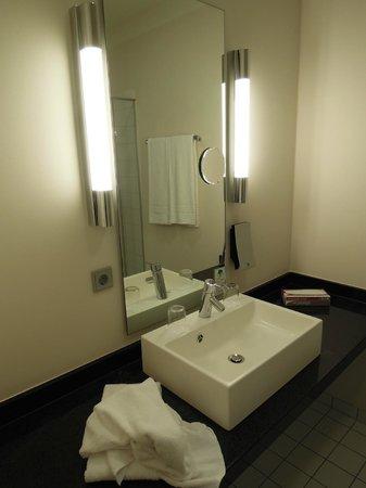 Hotel im GVZ : bath