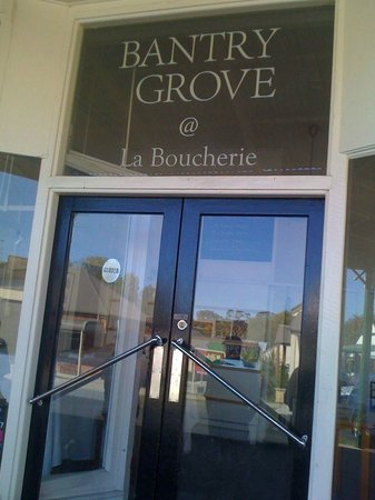 Millthorpe, Australia: The front of Bantry Grove Cellar Door