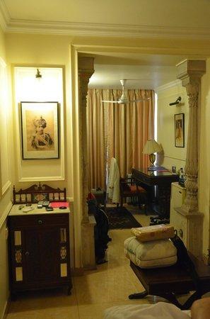Devna : our room