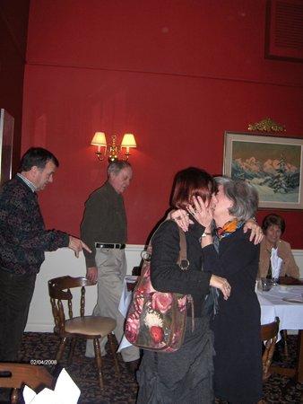 Roland's Steak House : Mom's Birthday