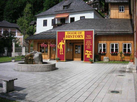 Museum Hallstatt, Hallstatt
