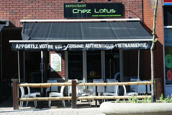 Chez Lotus
