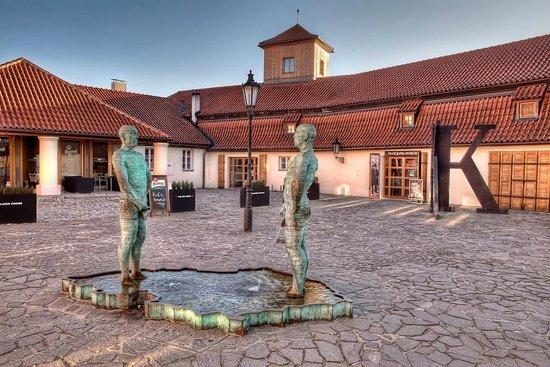 卡夫卡博物馆