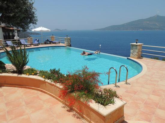 Allegra Hotel : The Allegra Pool
