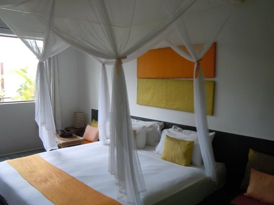 The Plantation - urban resort & spa: Room