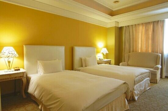 Splendor Hotel Taichung Information