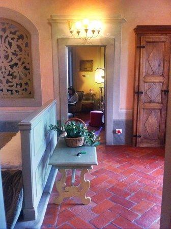 Residenza Strozzi: Bedroom