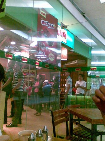 mang inasal experience Mang inasal, the home of the 2-in quirks to enjoy a real pinoy-style eating experience pista ng chicken inasal how mang inasal satisfies filipino eating quirks.