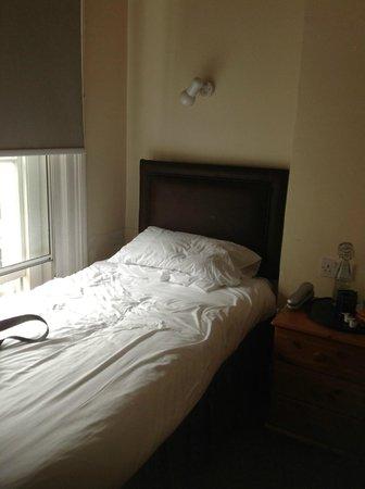 Swinton Hotel: Camera