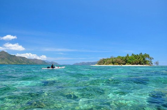 Le Mont-Dore, Nova Caledônia: îlot de la Côte Oubliée
