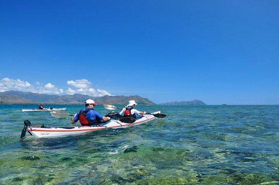 Le Mont-Dore, Новая Каледония: barrière de corail de la Côte Oubliée