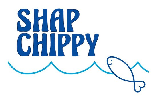 Shap Chippy: Look for the sign