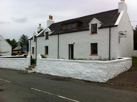 Berabhaigh Bed & Breakfast Photo