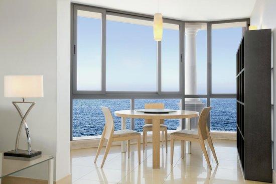The Westin Dragonara Resort, Malta: Two Bedroom Luxury Bay suite