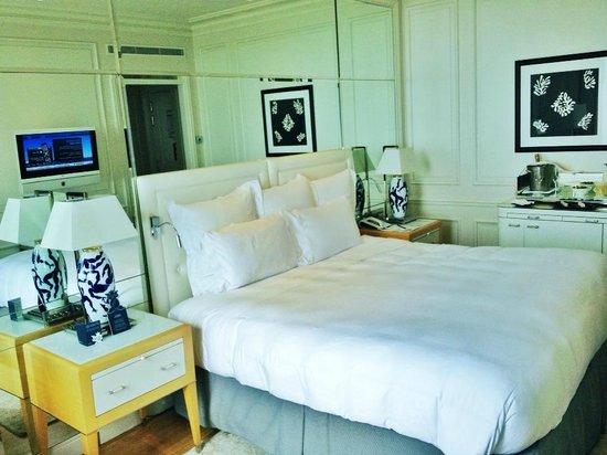 Grand-Hotel du Cap-Ferrat: chambre 305