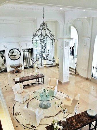 Grand Hotel Cap Ferrat Preise