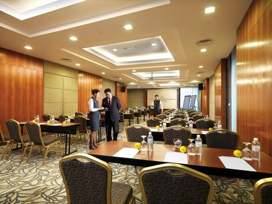 The Gardens Hotel & Residences: Skyview Function Room