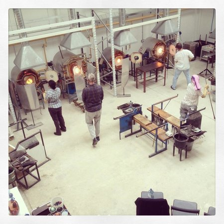 Adam Aaronson Glass Studio