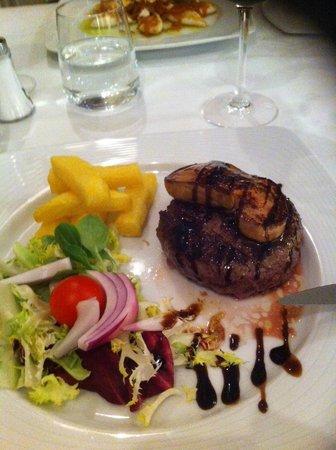 Restaurante Graciano