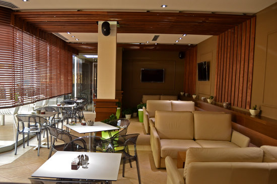 Hotel Relax: Bar Caffe