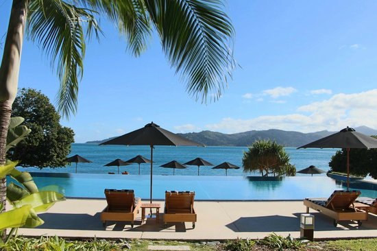 Qualia Resort: Pebble Beach