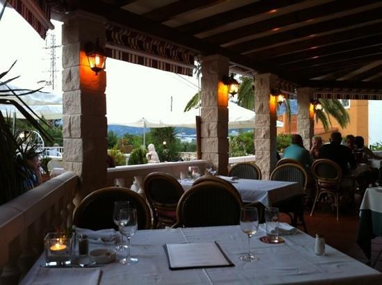Restaurante El Tossal: Good Place for Diner
