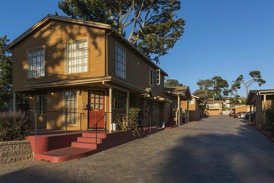 Überblick Sunset Inn
