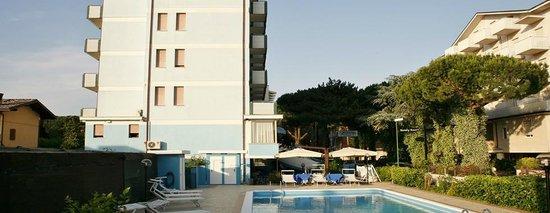 Hotel Primula Azzurra Pinarella di Cervia (RA)