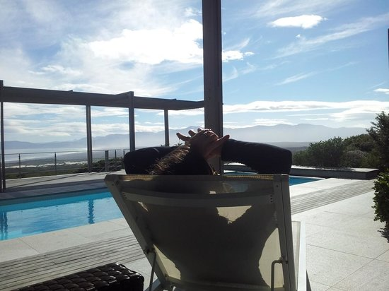 Grootbos Private Nature Reserve: Pure relaxation