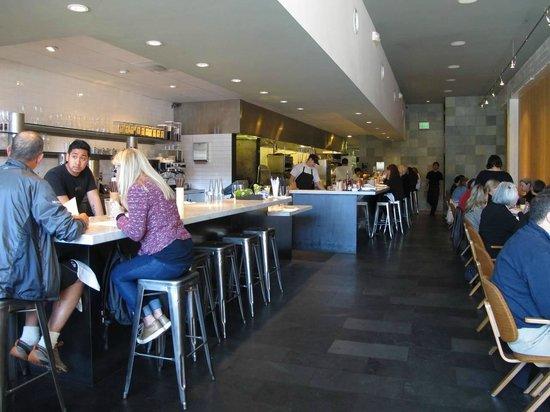 Out the Door: Absolut sauber und feine Vietnamesische Küche
