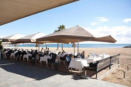 Barceloneta Restaurant Review