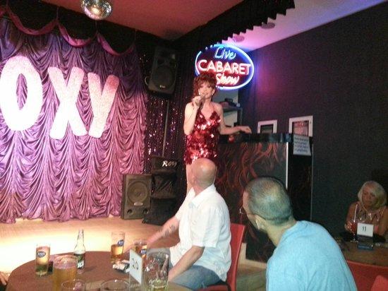 Blackpool Bar