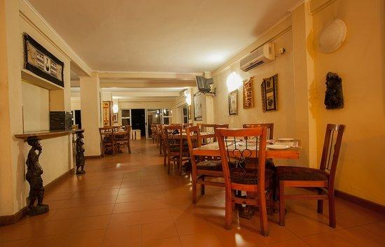 Mpatsa Lodge