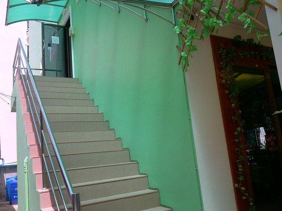 Baan Suk-Kho Boutique Inn: 5+